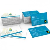 400gsm Luxury Business Cards
